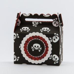 Piratgaveboks