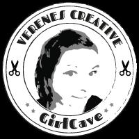 Verenes kreative girlcave